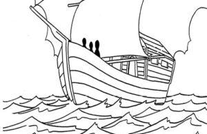 Utsman bin Affan dan Ruqayah Merantau ke Ethiopia Naik Kapal Laut