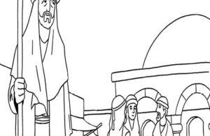 Lima Sahabat Sepakat Memilih Utsman bin Affan Sebagai Pengganti Khalifah Umar bin Khattab