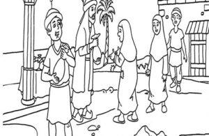 Adakah Sahabat Nabi yang Meragukan Kebaikan Khalifah Utsman bin Affan?