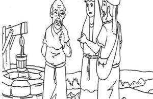 Orang Yahudi Ingin Menjual Sumurnya 30 Ribu Dirham kepada Utsman bin Affan