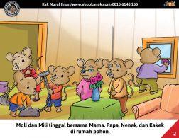Moli Tikus Lupa Waktu (2)