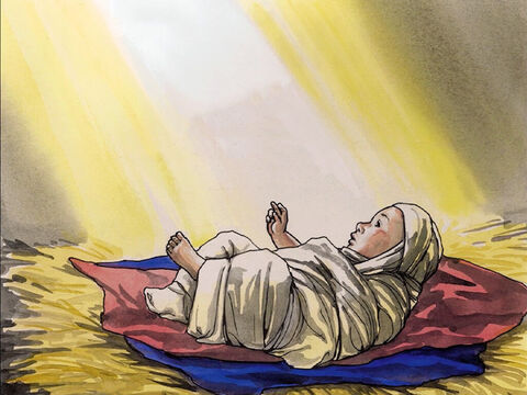 Nabi Imran Wafat Sebelum Kelahiran Maryam