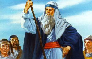 Nabi Musa dan Mayat yang Dimakan Singa