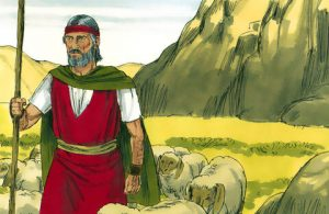 Nabi Musa dan Doa Penggembala Kambing