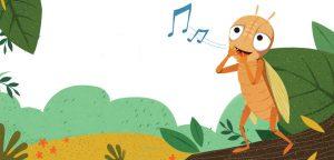 Nyanyian Uir Uir