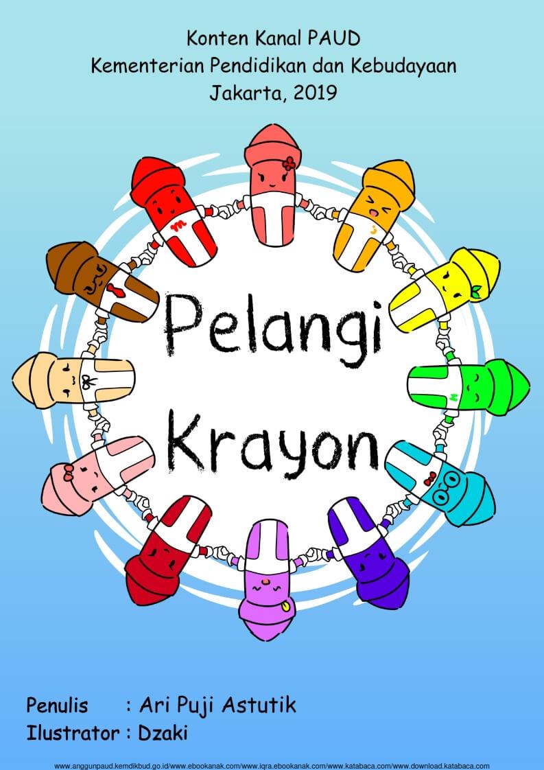 Pelangi Krayon_ari puji astutik_Harapan1