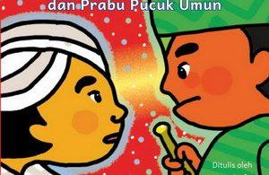 Pertarungan Sultan Maulana Hasanuddin dan Prabu Pucuk Umun