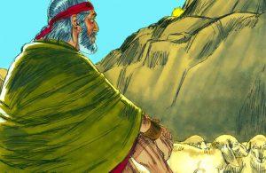 Pesan Allah SWT pada Nabi Musa untuk Selalu Membahagiakan Orang Lain