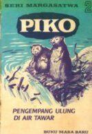 Piko, Pengempang Ulung Di Air Tawar