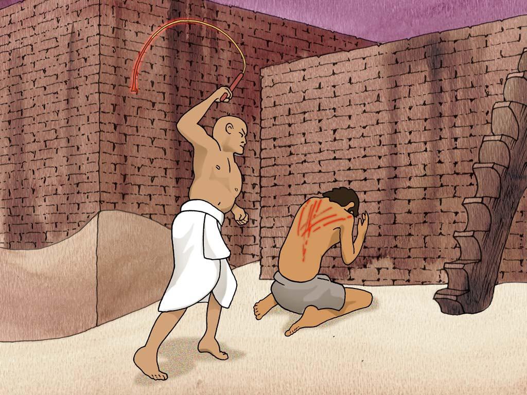 Selain Mengaku Tuhan, Firaun Terkenal Sangat Kejam