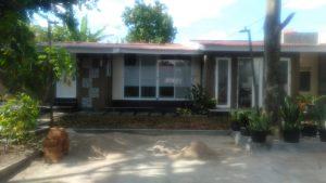 Sewa Rumah Threehouse Sindanglaya Bandung (1)