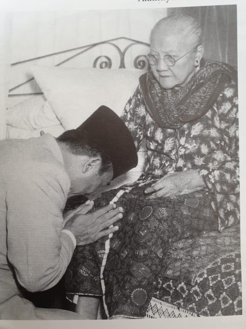 Siapa Nama Ibu Soekarno