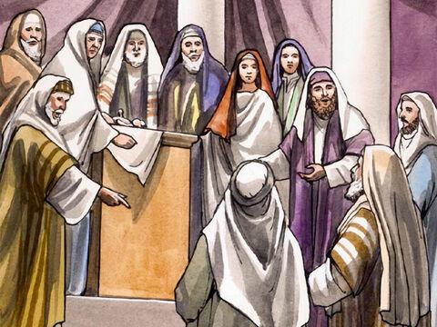 Siapa yang Membunuh Nabi Yahya