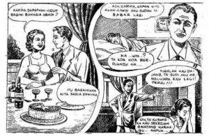 Komik Taman Firdaus (13)