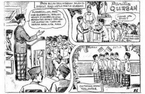 Komik Taman Firdaus (16)