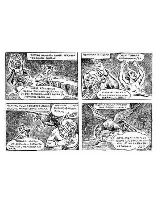 Komik Taman Firdaus (26)