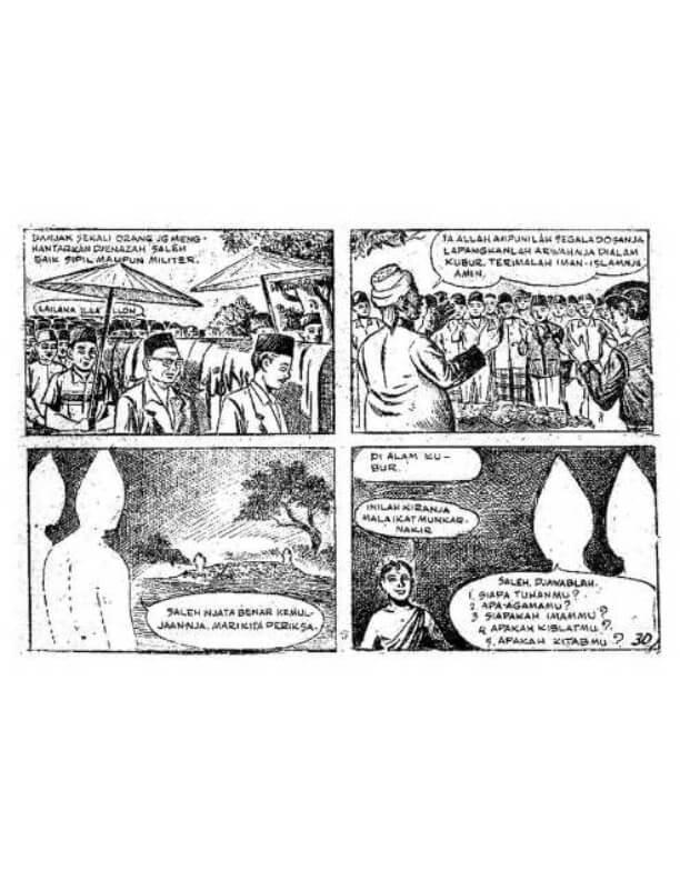 Komik Taman Firdaus (30)