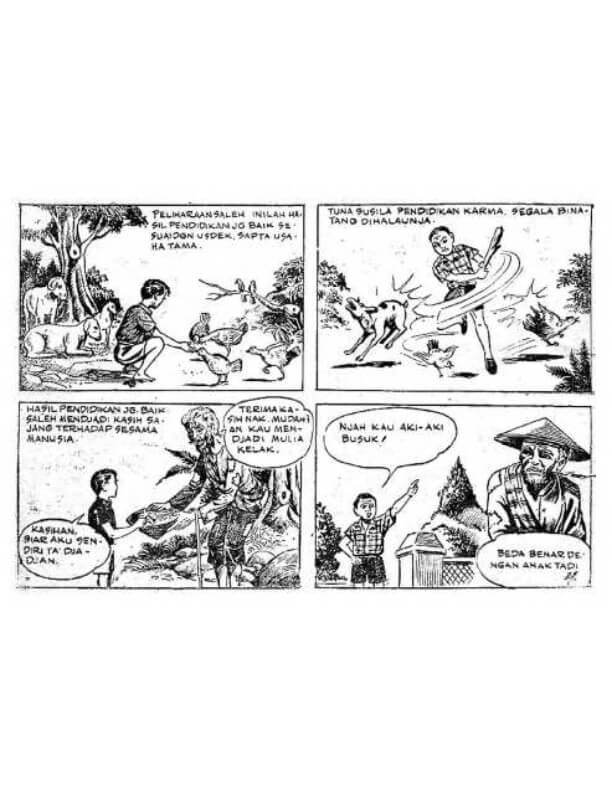 Komik Taman Firdaus (4)