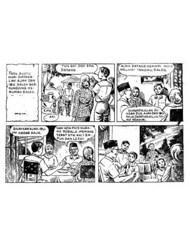 Komik Taman Firdaus (9)