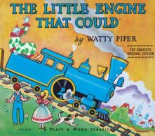 The Little Engine That Could The Complete, Original Edition