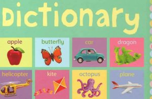 Download Ebook The Usborne Picture Dictionary