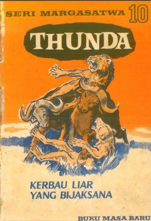 Thunda-Kerbau-Liar-Yang-Bijaksana