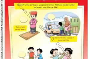 Workbook Brain Games Rukun Iman (2)
