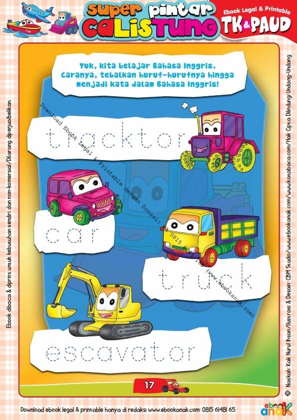 Workbook Legal dan Printable Super Pintar Calistung Transportasi (17)
