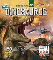 Wow! Ensiklopedia 4D: Dinosaurus