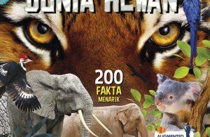 Wow! Ensiklopedia 4D: Dunia Hewan
