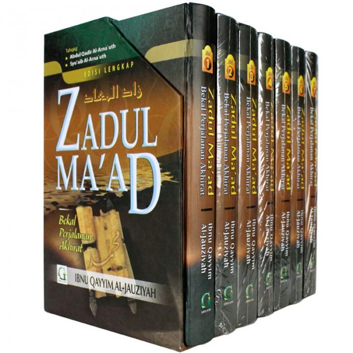 Zadul Maad