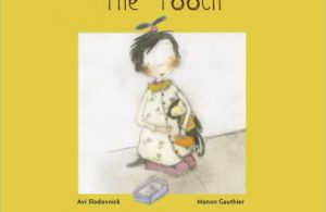 audiobooks the tooth