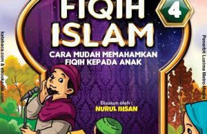 Ebook Fiqih Islam Bergambar For Kids Jilid 4