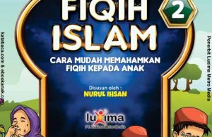Ebook Fiqih Islam Bergambar For Kids Jilid 2