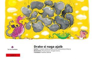 baca buku cerita online-drake si naga ajaib_001