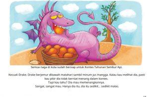 baca buku cerita online-drake si naga ajaib_002