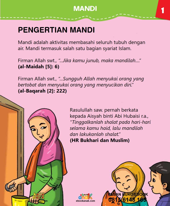 baca buku islam online, fikih islam bergambar for kids jilid 03_005