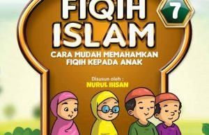baca buku islam online, fikih islam bergambar for kids jilid 07_001