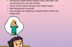 Cara Shalat Qiyamul Lail