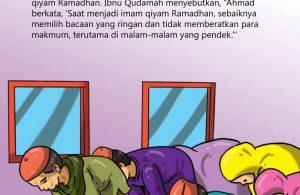 Bacaan Qiyam Ramadhan