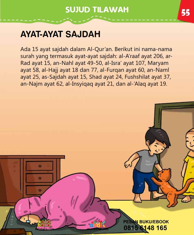 Ayat-Ayat Sajdah