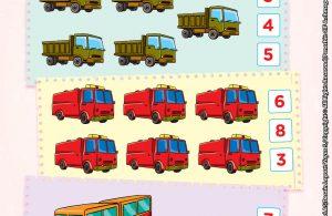 baca buku online brain games calistung37 Menghitung dan Melingkari Angka Serta Gambar