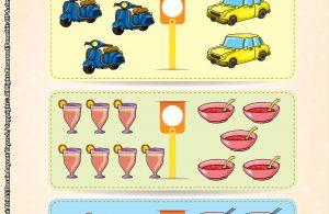 baca buku online brain games calistung38 Mengenal Persamaan dan Pertidaksamaan