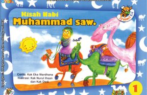 baca buku online kisah nabi muhammad saw jilid 1
