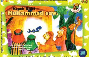 baca buku online kisah nabi muhammad saw jilid 2