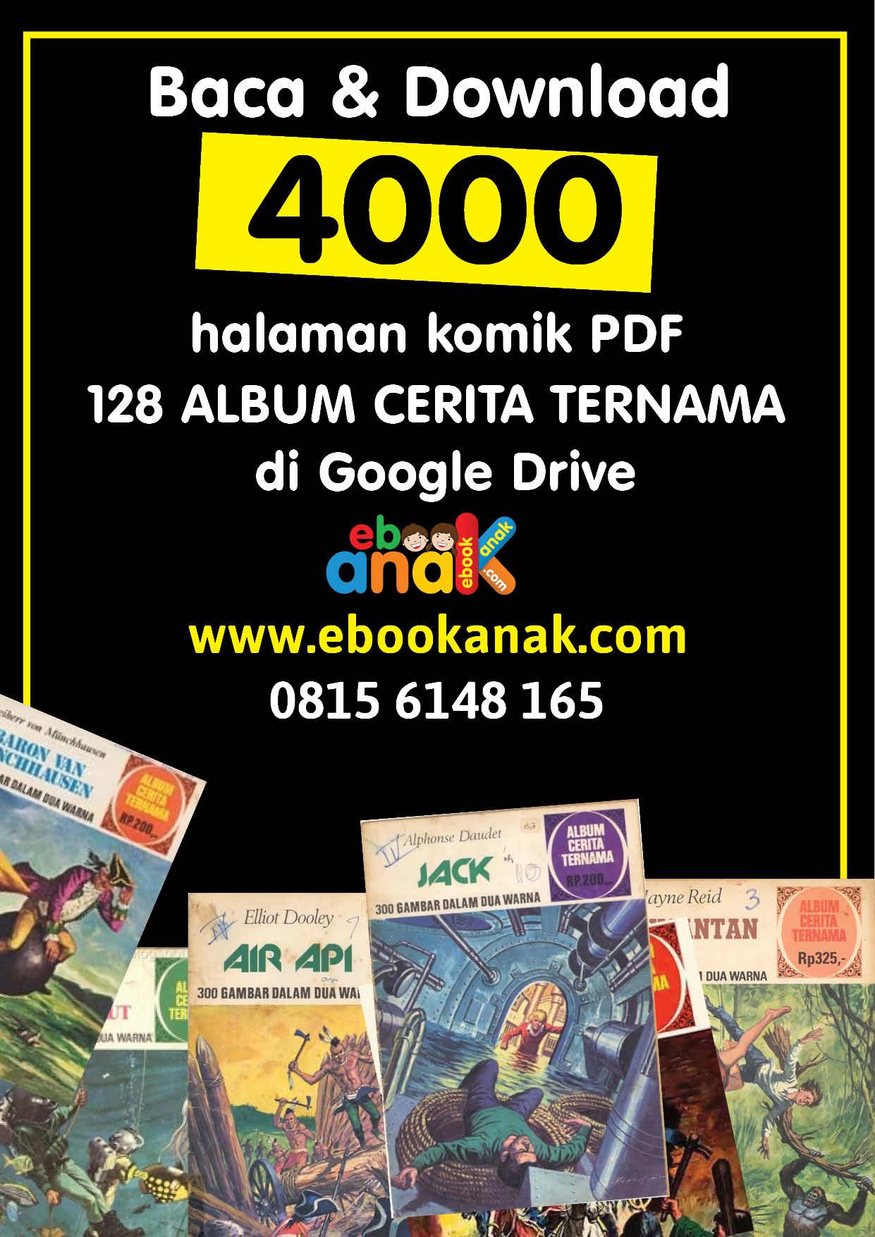 baca dan download 4000 halaman komik pdf 128 album cerita ternama di google drive