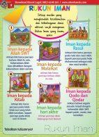 buku pintar anak shaleh, rukun iman (2)