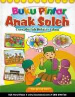 buku pintar anak soleh cara mudah belajar islam