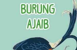 Buku Digital Cerita Rakyat: Burung Ajaib dari Kalimantan Timur