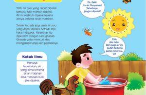 cara praktis belajar shalat for kids, Air Musyamas (5)